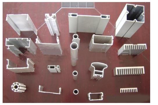 常见工业铝型材3D模型库详细资料免费下载