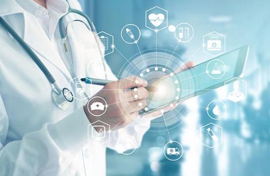 企业如何在AI+医疗行业盈利?