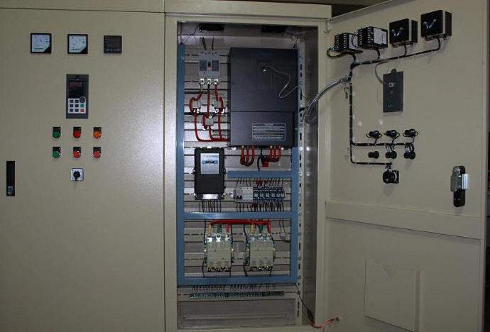 有哪些方法能通过自动化控制提升工厂性能?