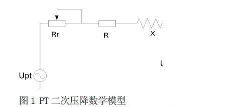 多路计量用电压互感器在线监测系统的设计与方法