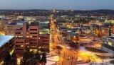 美国雪城官员批准新LED路灯的费用支出