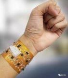 下一代智能腕带可检测个人健康和空气质量