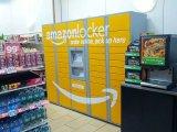 亚马逊在物流方面创新,创造新的配送方法