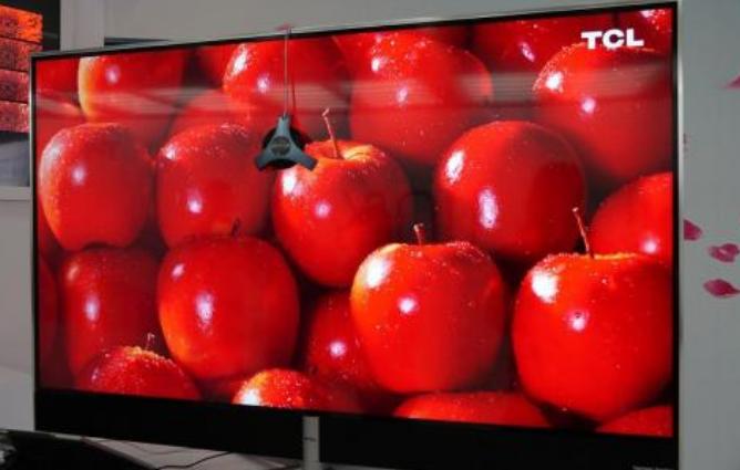 三星首款8K QLED量子点电视正式推向市场