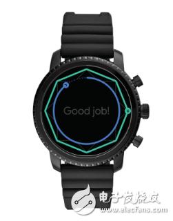 Google重新设计WearOS系统 可一次滑动多个通知