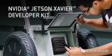 NVIDIA Jetson Xavier开发者套件现已开启预售
