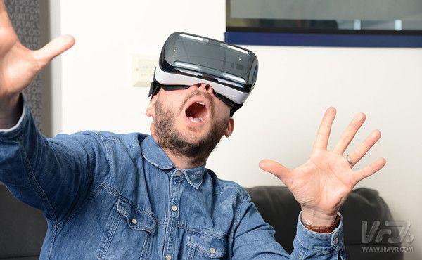 虛擬現實在航空業的四種應用方式