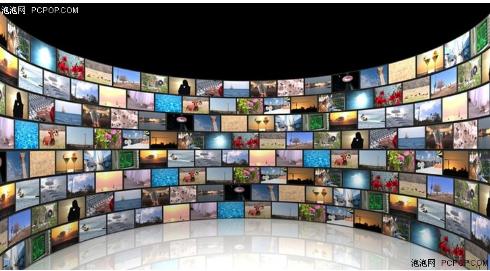 飞利浦推出搭载AI人工智能的电视,追求极致纤薄