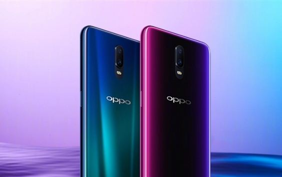OPPO R17 首发骁龙670芯片于今日首销