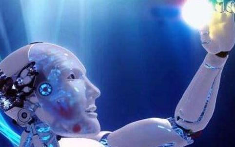 人工智能的发展催生了一批新生产业,推动了知识经济...