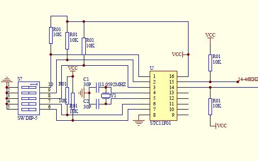 方波发生电路图和方波发生的要求详细资料免费下载