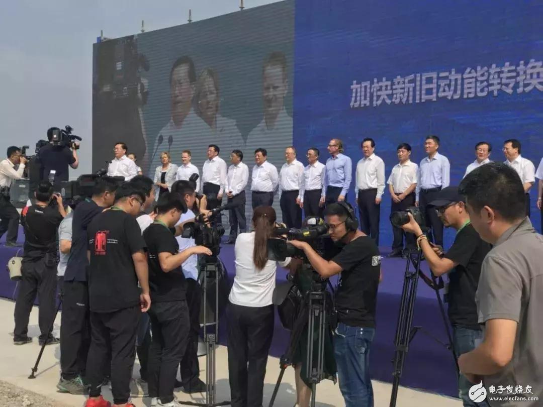 巴拉德与潍柴集团签署历史性战略合作协议,以推进中国战略