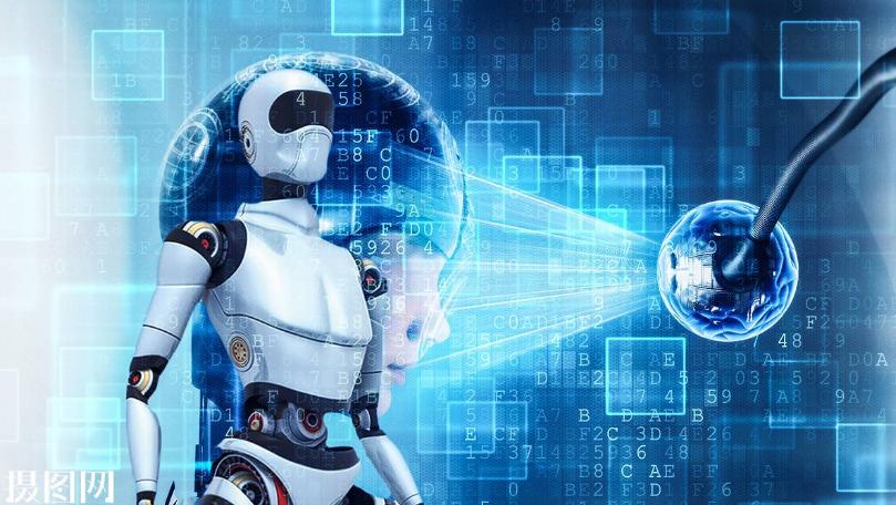 人工智能技术的实现有哪些?