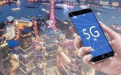 智能手机变存量竞争血海市场,5G将为国产手机分水...