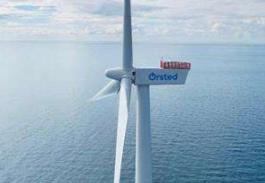 西門子歌美颯與沃旭能源簽署首份美國海上風電合同