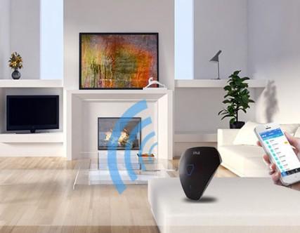 未来智能家居系统将成为日常生活中的一部分