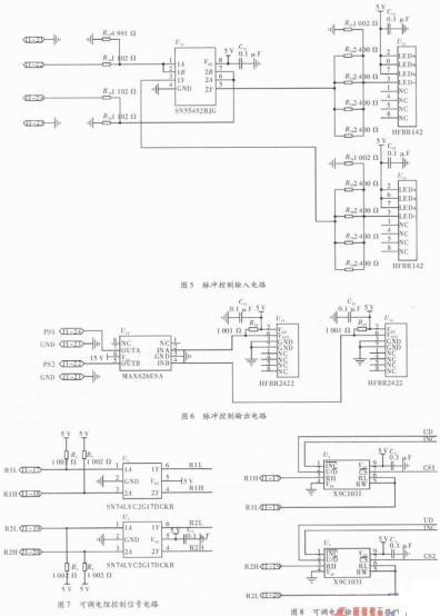 采用C8051F410为微处理器实现光纤通信传输组件的设计