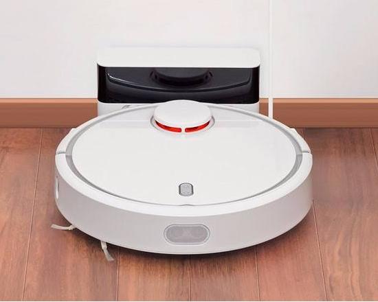 一国产品牌智能扫地机器人存在安全漏洞,可能会受到黑客攻击