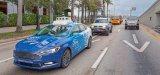 SAE为自动驾驶车辆测试性能制定行业标准