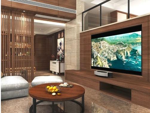 激光电视的普及加速的两大因素:价格与服务