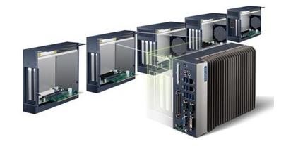 研华工控机MIC-7700:支持最新的Intel Core i桌上型处理器
