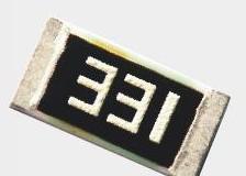 薄/厚膜片式电阻器的未来发展方向