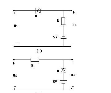 如何正确使用二极管的导通压降