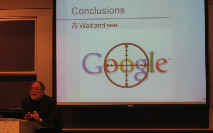 谷歌搜索引擎受特朗普指责,美参议院要求FTC重启...