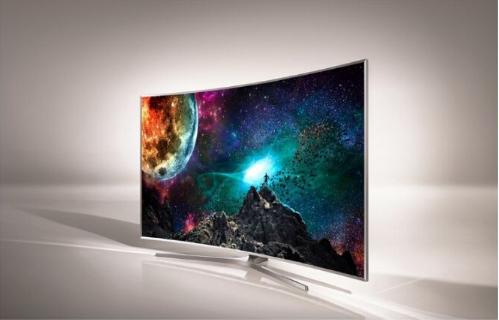 高大上的曲屏电视,为何没能在市场中引领潮流呢?