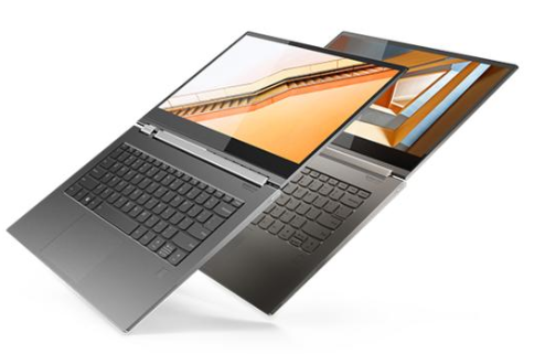 杜比与联想合作推出笔记本电脑新品类