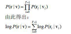 卷积码编码和维特比译码的原理、性能与仿真分析