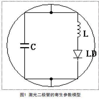 激光器RC补偿网络是什么 RC网络的使用条件