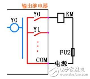 m8002是什么继电器 原理和用法介绍