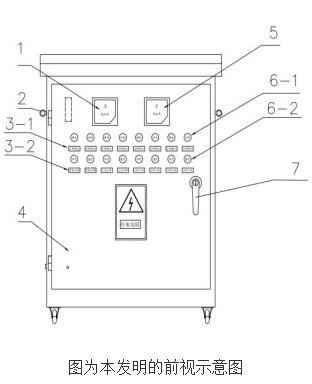 智能电表计量精度可视化检测平台的原理及设计