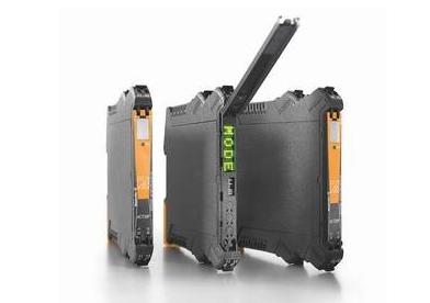 魏德米勒推出一个用户可配置的模拟信号调整器