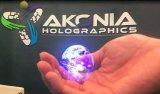 苹果已经收购了一家专注于制造AR眼镜镜片的初创公司Akonia Holographics