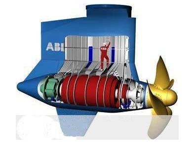 船舶电力推进变频装置控制方法探究
