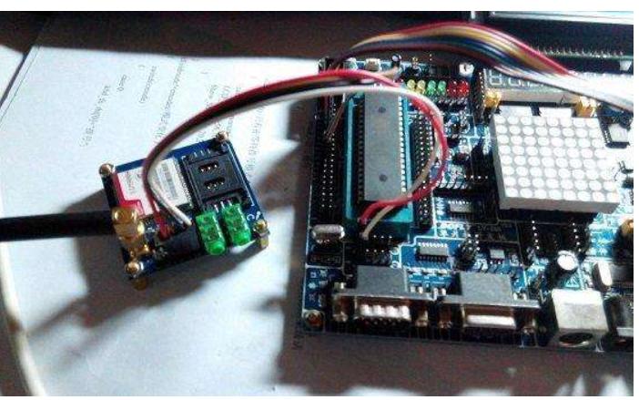 SIM900A 模块AT指令资料手册免费下载