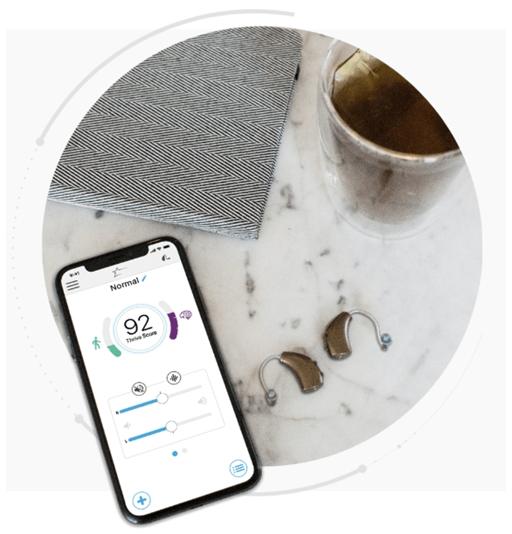 Starkey Hearing发布首款AI助听器,能够直接访问亚马逊 Alexa