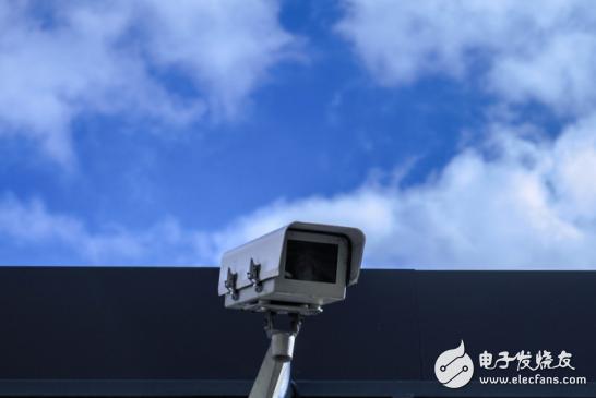 2018年智能安防技术探讨,展望安防行业的智慧未来
