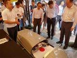 华东无人机基地启动仪式在上海举行