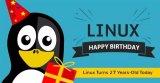 Linux牛X简史:Linux是如何开发出来的?