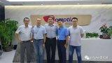 Xilinx主管全球數據中心業務的副總裁Fred...