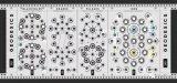 VCV Rack虚拟模块系统新的合成器模块Geodesics的介绍