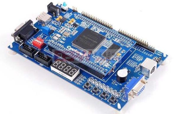 如何在FPGA设计中使用中断?详细方法资料概述