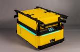 迦智科技研发出移动机器人平台EMMA500-ST...