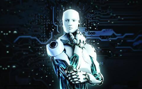 機器人換人浪潮已來,這七大職業永遠不會被機器人取...