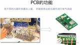 印刷电路板(PCB)的主要概念及组成部分