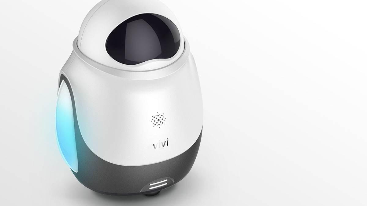 何时机器人会像智能手机一样普及实现家家都有机器人...