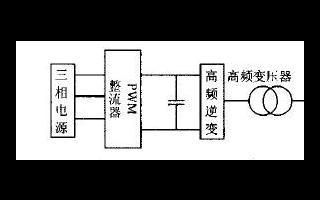用Matlab建PET控制模型研究電力電子變壓器并聯運行仿真